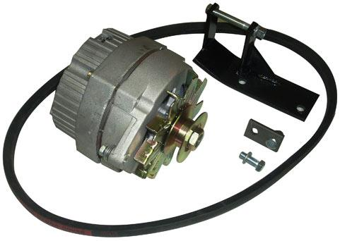 ALTERNATOR UPGRADE KIT