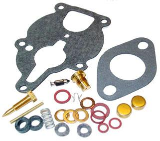 CARBURETOR REBUILD KIT (ZENITH)
