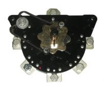 RANGE SELECTOR SWITCH (M13335)