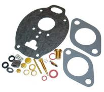 CARBURETOR REBUILD KIT (MARVEL)